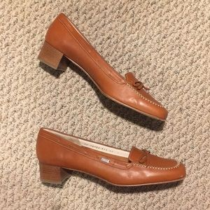 Ferragamo Loafers